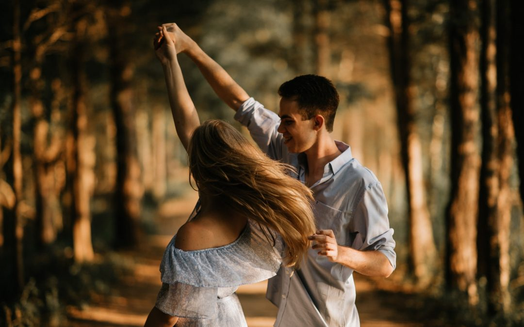 Top 10 First Date Tips For Men